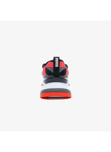 Puma Unisex Beyaz RS-Fast Sneakers 380562.005 Beyaz